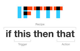 Buy IFTTT accounts