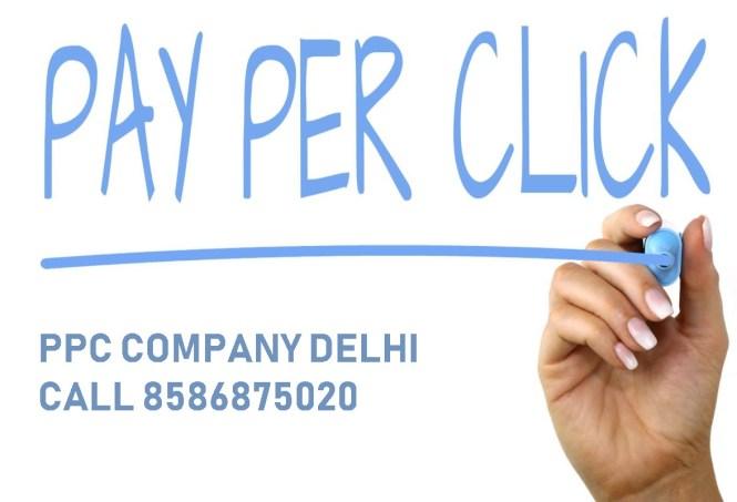 PPC Company Delhi