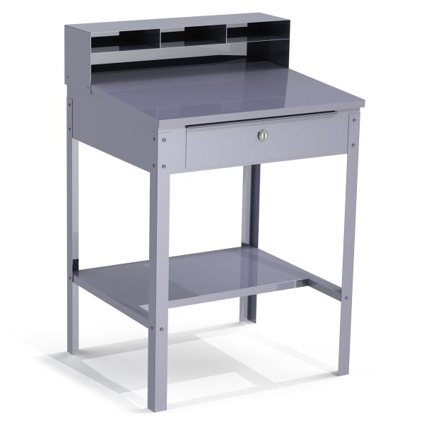 Open Stationary Shop Desk