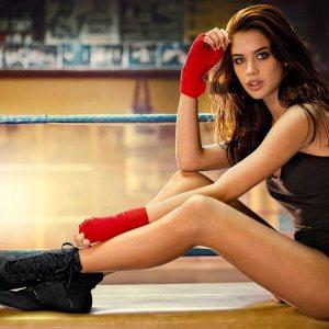 Sexy Boxer Girl 970x606 - ボクシングの練習メニューと必要なグッズ 美容健康ボクシングの効用⑤