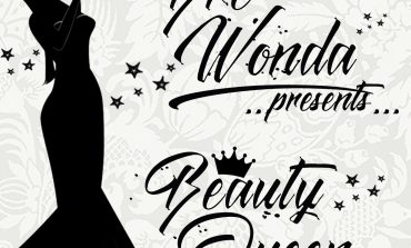 Dre Wonda - 'Beauty Queen'