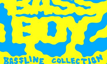 BASSBOY – BASSLINE COLLECTION VOL. 2