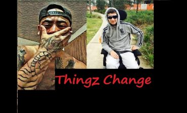 EazeUp - 'Thingz Change' ft SlickMick