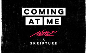 NUTTY P – COMING AT ME FT. SKRIPTURE