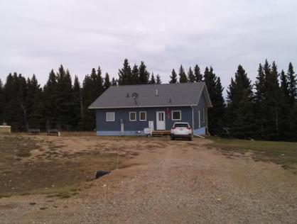 Lakefront Home Located on Beautiful Fish Lake