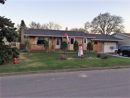 Well Maintained Home in Ituna