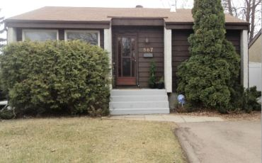 Great Family Home in McCarthy Park