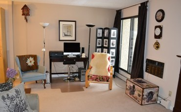 Affordable Great East Side Condo