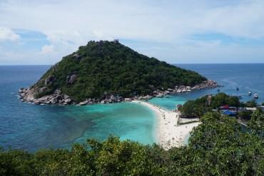 Koh Tao Thailand