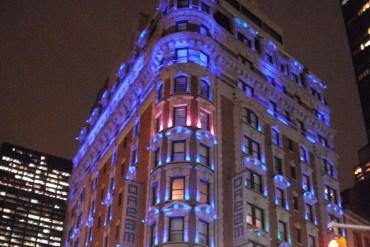 Dream Hotel New York