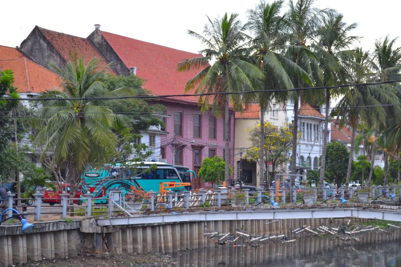 Jakarta Indonesien