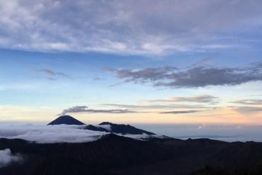 Bromo Indonesien