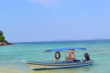 Perhentian Island Malaysia