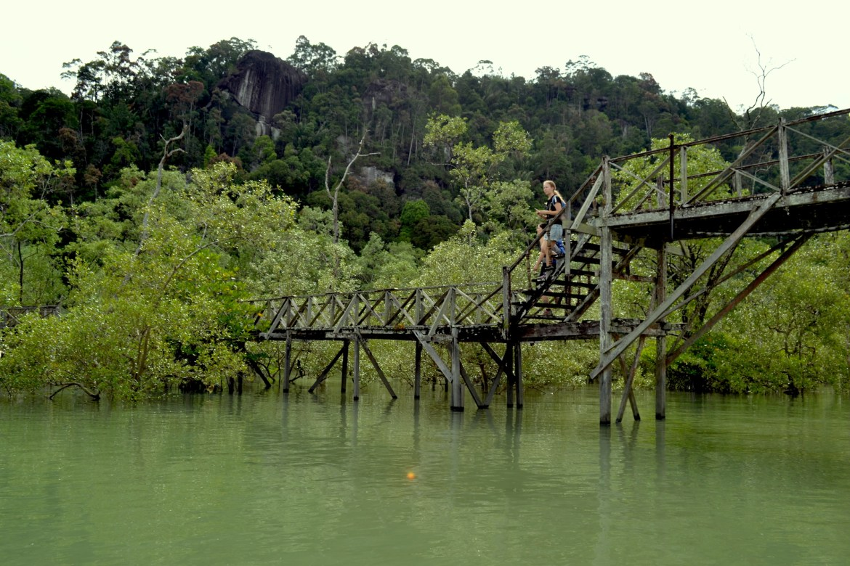 Bako Nationalpark