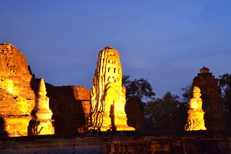 Thailand Ayuthaya