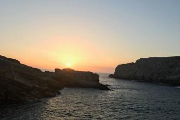 Algarve Worlds End