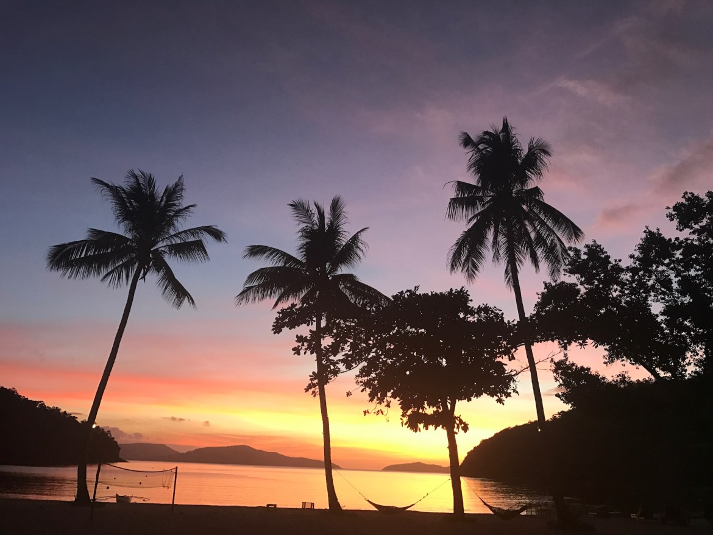 Philippinen Palawan