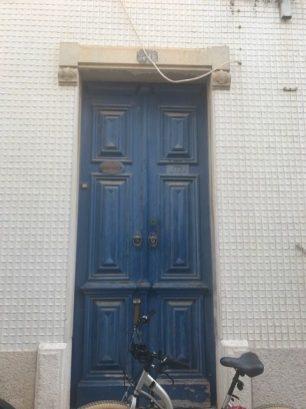 Portugal Algarve