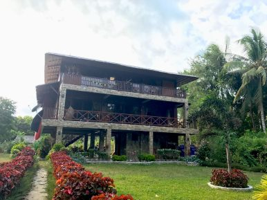 Airbnb Palawan Philippinen