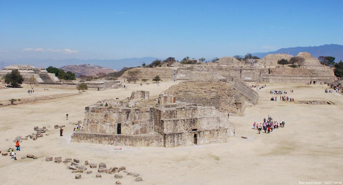 Mexiko Reisetipps - Überblick über das Land