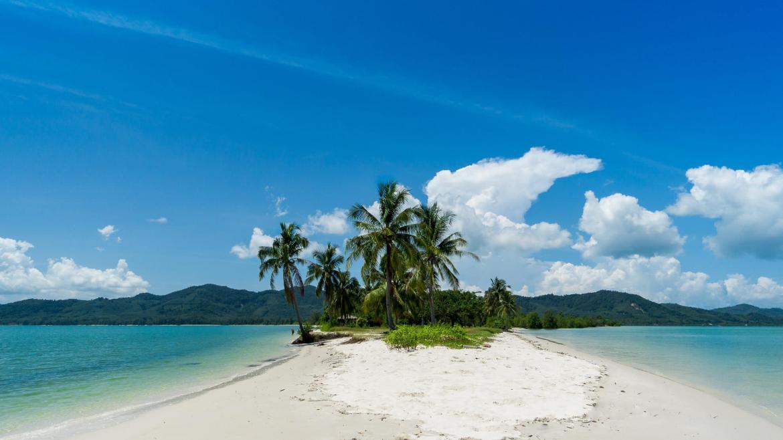 Hua Lam Haad Beach Koh Yao Yai
