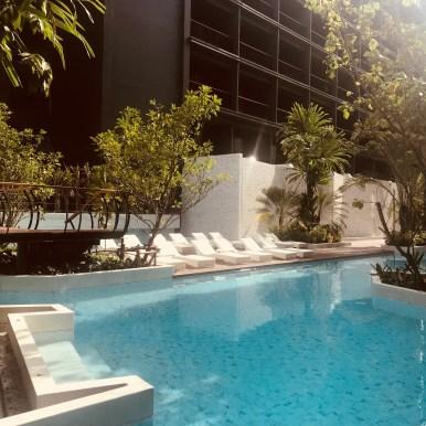 Pool Ao Nang