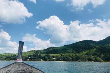 Thailand Koh Jum