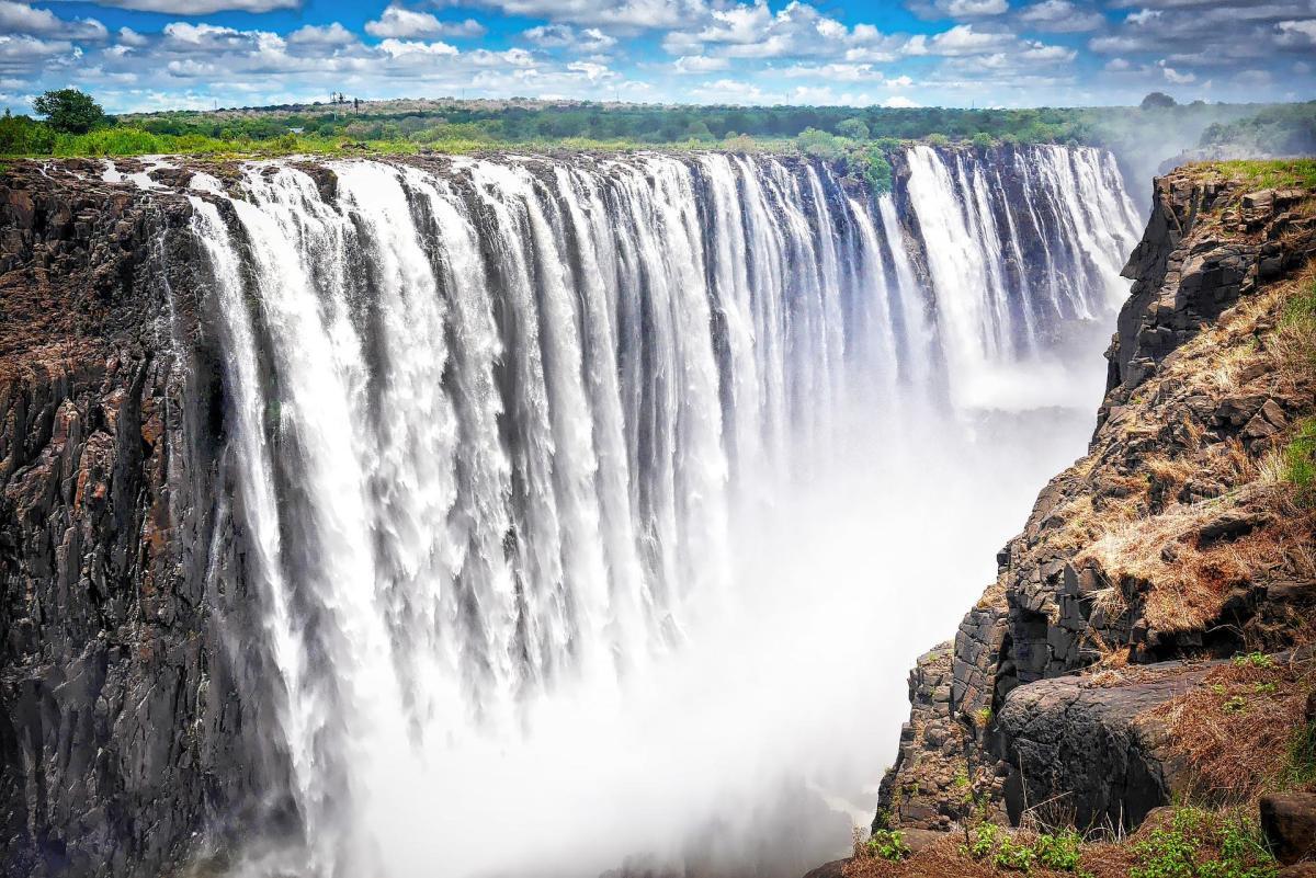 Simbabwe Reisetipps - Überblick über das Land