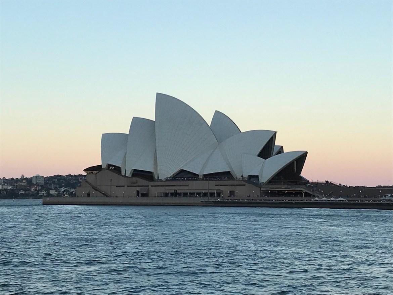 Australien Opera
