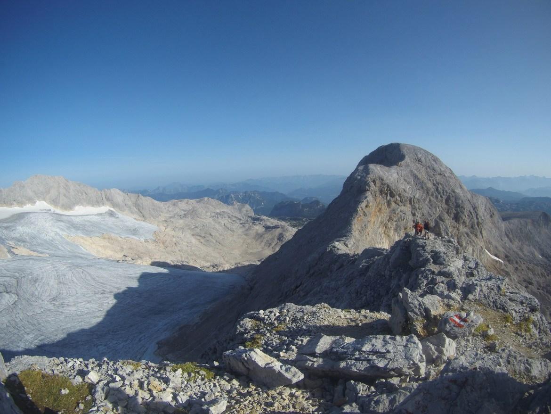 Oesterreich Berge