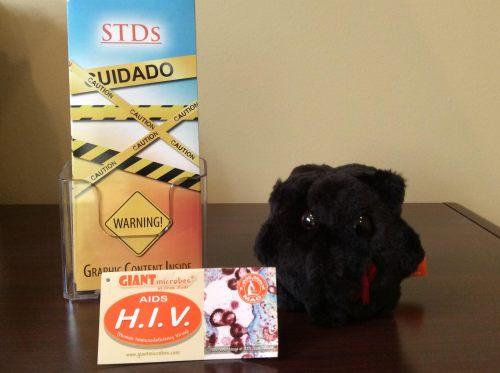 AIDS H.I.V
