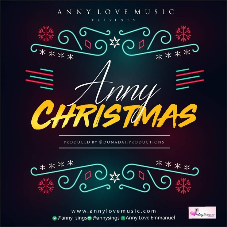 Lyric emmanuel lyrics : AUDIO: Anny – Christmas [Lyrics + Mp3 Download] - Download Latest ...