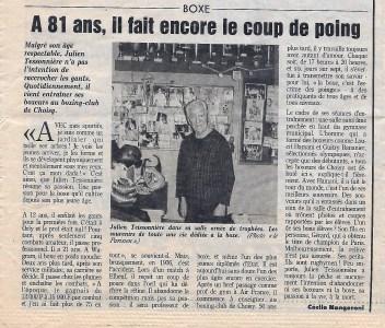 Article parisien JT 1993OK
