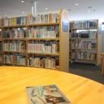 図書館の活用術。わたしはこんな風に図書館を利用しています