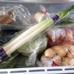 冷蔵庫をきれいにして、節約効果を高める!