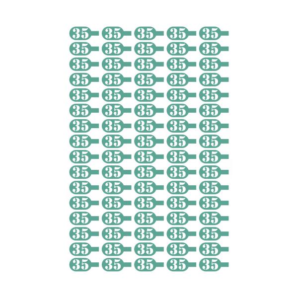 35_ark stickers