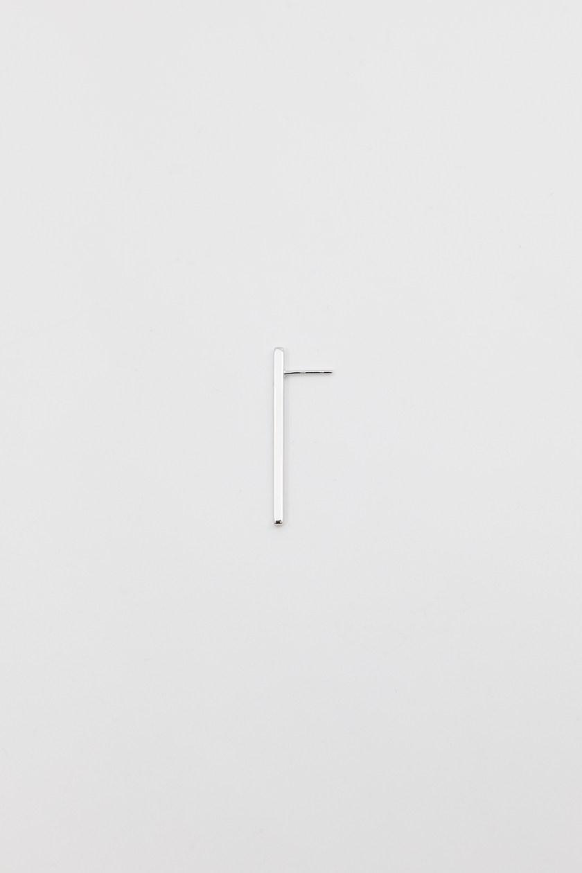 earring-line-bar-short-single-side