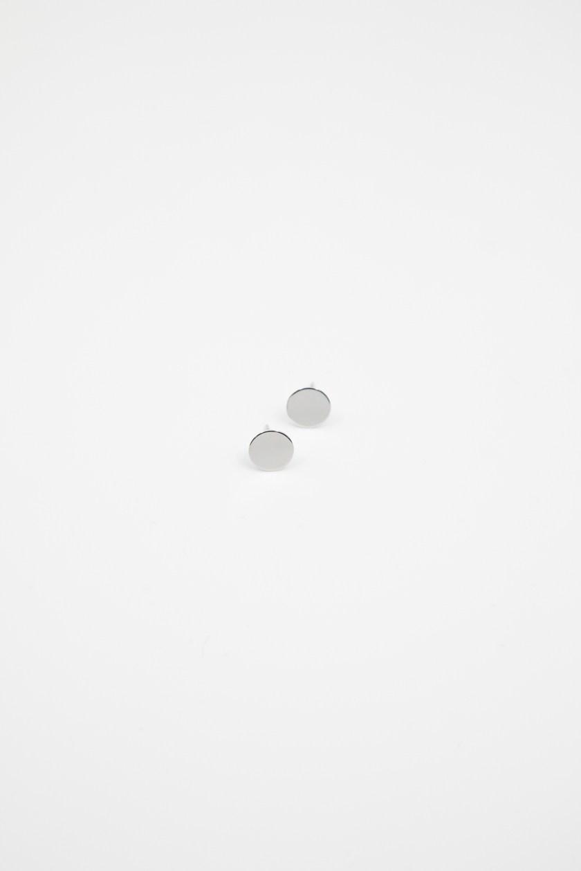 earring circle-mini-pair