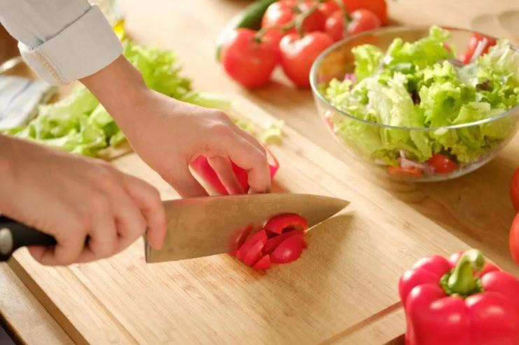 Dieta rica en frutas y verduras reduce el riesgo de diabetes