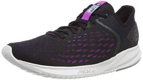 New Balance Fuel Core 5000, Zapatillas de Running para Mujer, Negro (Black/Voltage Violet Bv), 36 EU    Precio: 30.42€        visita t.me/chollismo