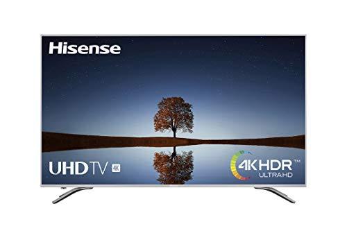 Hisense H55A6500 – TV Hisense 55″ 4K Ultra HD, HDR, Precision Color, Super Contraste, Remote now, Smart TV VIDAA U, Diseño Metálico, Modo Deportes    Precio: 440.41€        visita t.me/chollismo