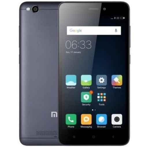 Oferta XiaoMi Redmi 4A por 82 euros (Oferta FLASH)
