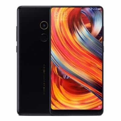 Oferta Xiaomi Mi Mix 2 de 256GB por 545 euros (Cupón Descuento)