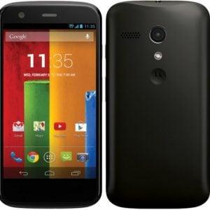 Motorola Moto E libre por 54 euros, un 30% de descuento