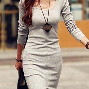 Vestido ajustado corto por sólo 5 euros