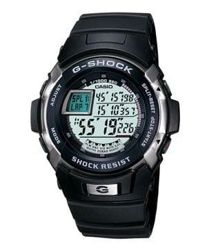 Oferta: Reloj Casio G-Shock por 59 euros (Ahorra 50 euros)