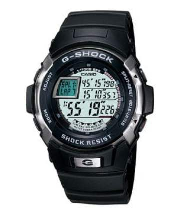 ef6aaf96ae0 Oferta  Reloj Casio G-Shock por 59 euros (Ahorra 50 euros)