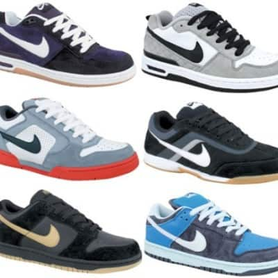 Rebajas: Zapatillas Nike hasta 50% de descuento