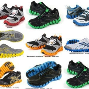 Oferta: Zapatillas Reebok hasta el 30% de descuento