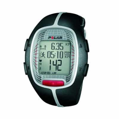 Chollo: Reloj Polar RS300X con monitor de ritmo cardíaco sólo 69 euros (50% descuento)